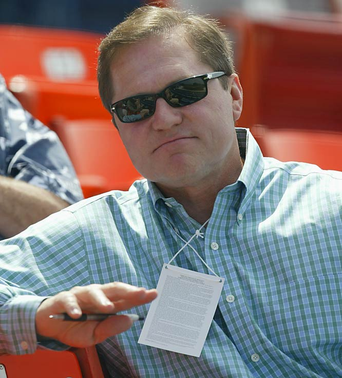 Boras has endeared himself to players by winning them huge contracts, but his hardball negotiating tactics have made him an enemy of team executives and fans alike.