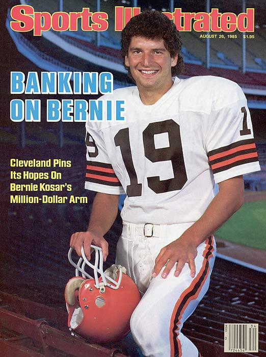 Beginning with the NFL supplemental draft's inception in 1977, 42 players have been selected in the lesser-known of the two drafts. In 2012 the Cleveland Browns took Josh Gordon, in 2010 the Chicago Bears took running back Harvey Unga, and the Dallas Cowboys chose Josh Price-Brent. Here's a look at some of the supplemental draft's more notable selections, beginning with Kosar. The Browns manipulated the supplemental draft to ensure he ended up in Cleveland, thus earning the wrath of the Vikings and Oilers, among other teams. Kosar turned the struggling Browns into a perennial playoff presence in the 1980s.