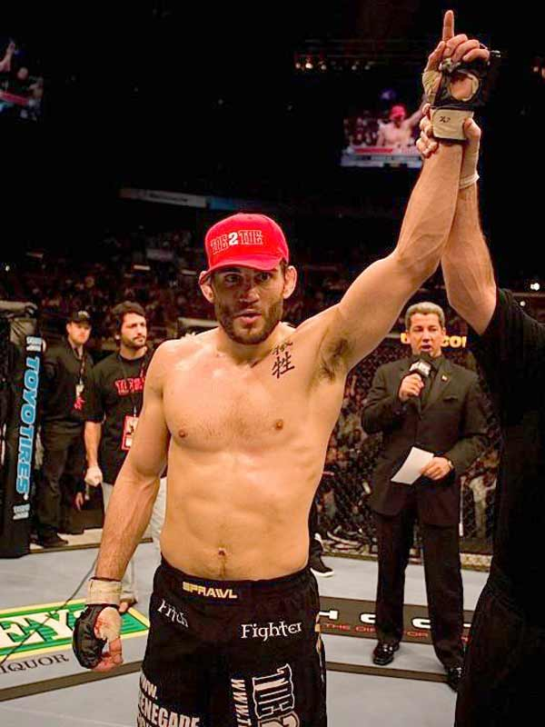 Jon Fitch may be the most underappreciated fighter in mixed martial arts. An excellent wrestler who has won 13 straight fights and is undefeated at 6-0 in UFC, he is mostly unknown outside of hardcore fight fans. That will inevitably change, as talent can only be denied for so long.