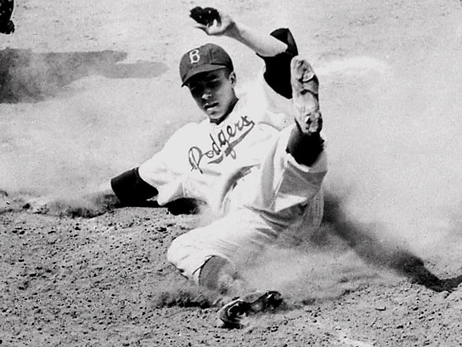 On Aug. 5, Pee Wee Reese and the defending NL-champion Dodgers were 10 games ahead of the Cardinals, who won 43 of 51 games on the way to the NL pennant. The Cardinals won 106 games to the Dodgers' 104, which is the most wins ever by a club that didn't make the playoffs.