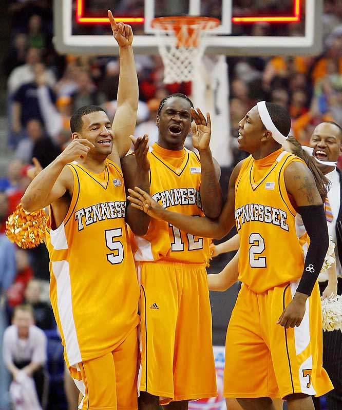 (From left) Chris Lofton, Ramar Smith, JaJuan Smith, Josh Tabb (not pictured) <br><br>Lofton stayed out of the NBA Draft to take a shot at a national title -- and possibly the Wooden Award -- as a senior. He's the best pure shooter in the country. Look for Ramar Smith, meanwhile, to have a breakout season at the point after steadily improving at the position as a freshman.