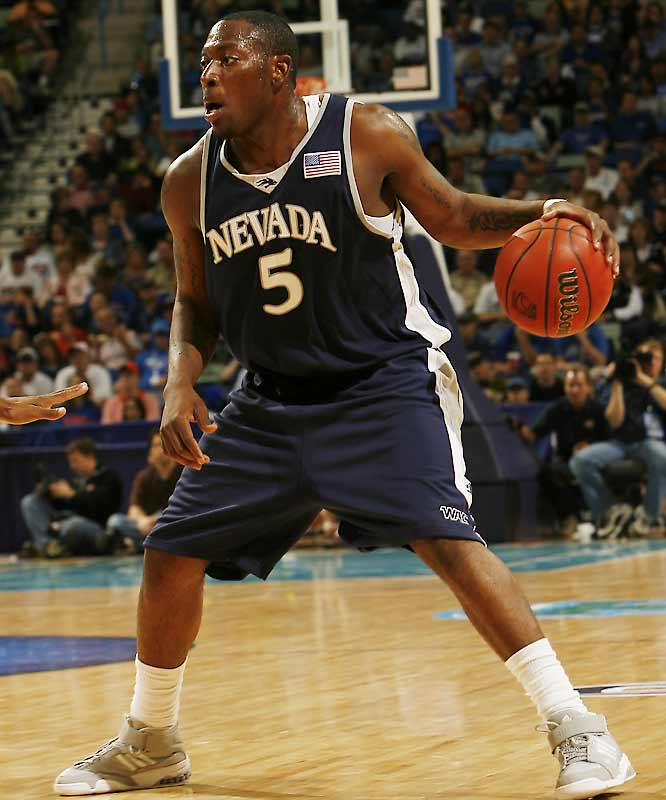 '06-07 Stats: 18.5 points, 2.4 assists, 4.6 rebounds<br><br>In terms of national perception, Nevada might as well have been Fazekas State for the past two seasons, as most coverage of the Pack focused on their stat-stuffing power forward. How many people out there knew that Kemp scored 20 or more points in 15 games as a junior, and broke the 30-point mark twice? With both Fazekas and point guard Ramon Sessions gone to the NBA, Kemp will be shouldering a massive offensive load as a senior.