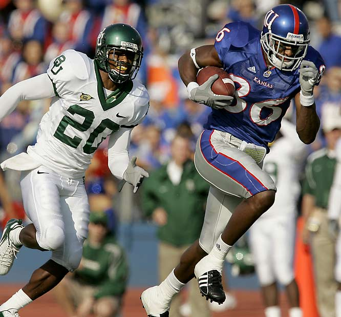 Fresh off a 58-10 shellacking of Baylor, the Jayhawks are off to their best start in 12 seasons. This week they will look to win at Colorado for the first time since 1995.