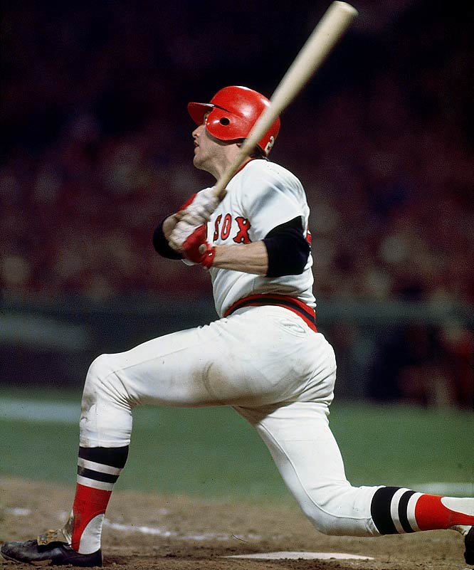 The ball stayed fair, and there would be a Game 7 thanks to Carlton Fisk's bomb off Reds lefty Pat Darcy in the bottom of the 12th.