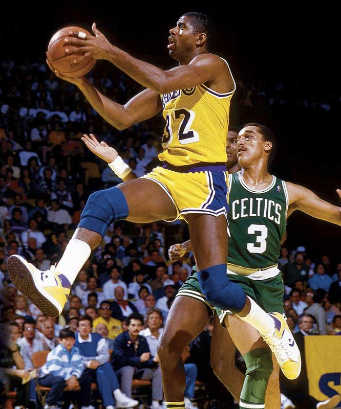 Runner-ups: Larry Bird, Karl Malone, Elvin Hayes.