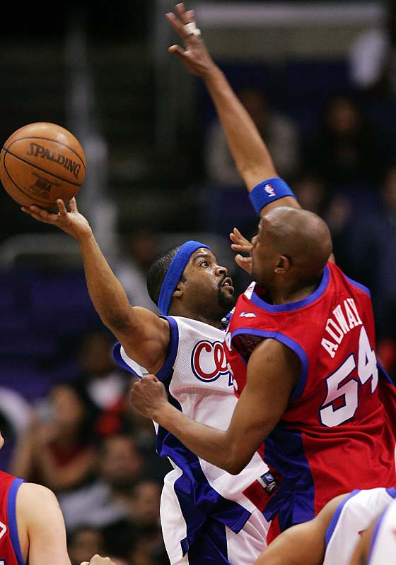 A founding member of rap pioneers NWA, Ice Cube played in the 2006 NBA All-Star Jam Session in Houston.