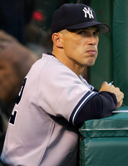 After beating out former Yankees great Don Mattingly for the job, Girardi suffered through a tumultuous first season in which the Yankees went 89-73 and missed the playoffs for the first time since 1993. Year Two went much better for Girardi, who led the Bronx Bombers to their 27th World Series championship.