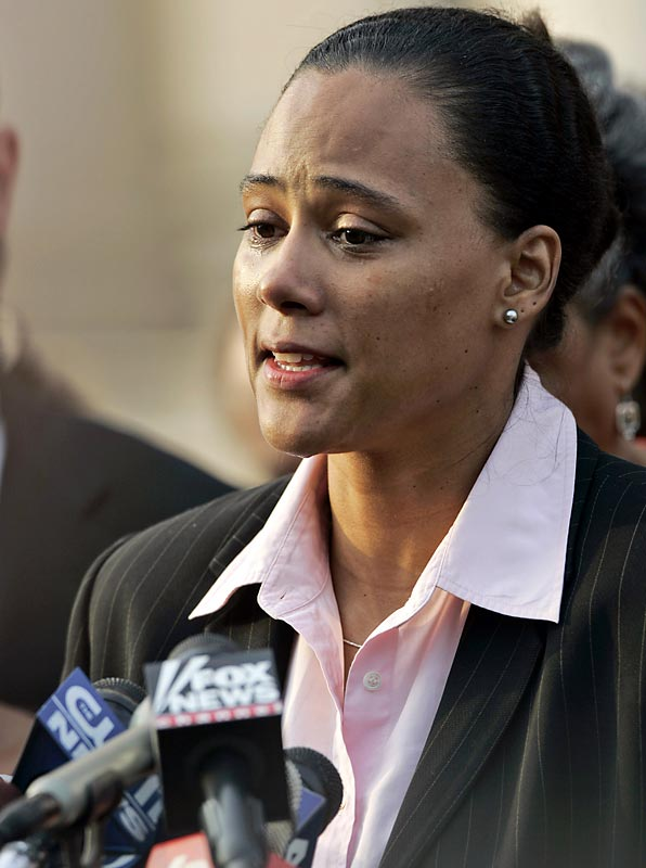A three-time Olympic gold medalist in track, Jones pleaded guilty in October to lying to federal investigators when she denied using performance-enhancing drugs, then announced her retirement in a tearful apology outside the U.S. District Court in White Plains, N.Y. She faces a maximum of six months in prison when she is sentenced in January.