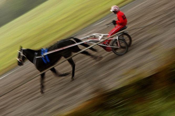 Monticello Raceway.