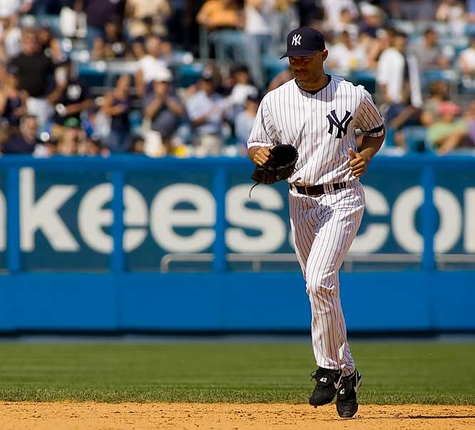 "What would an appearance by Mariano Rivera be without the ominous drone of Metallica's ""Enter Sandman""? Every closer, and most batters, have their own theme. Among the most popular: ""Welcome to the Jungle"" (Guns n Roses), ""Hell's Bells"" (AC/DC), ""Crazy Train"" (Ozzy Osbourne) and ""In Da Club"" (50 Cent)."
