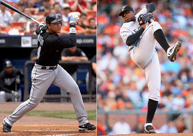 The stunner of the winter meetings sent All-Stars Cabrera and Willis to Motown for highly-prized prospects Andrew Miller and Cameron Maybin. This trade helps the Tigers win now, and the Marlins win tomorrow.
