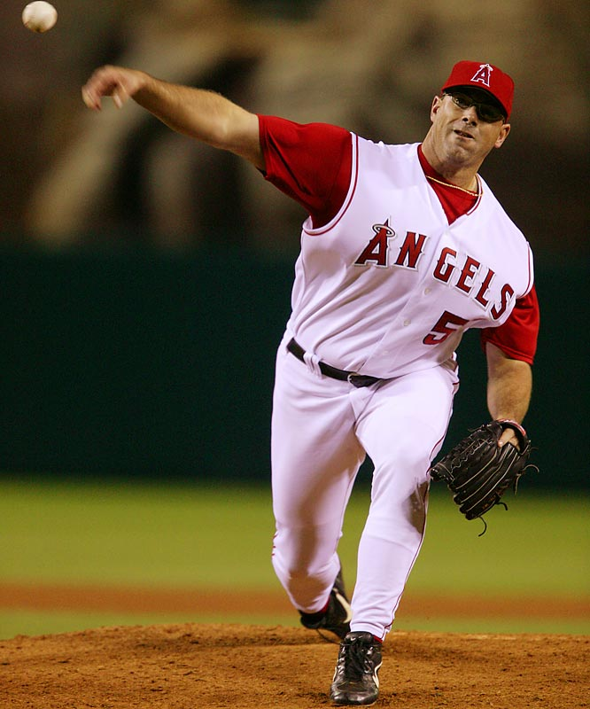 "A middle reliever who pitched for the Red Sox in 2007, Donnelly spent the first five years of his career with the Angels, where he was suspended for 10 games in 2005 for having pine tar on his glove. He admitted to calling Radomski and asking about Anavar, a steroid. ""Upon learning that Anavar was a steroid, I realized that was not an option. That was the end of it. Yes, I called him. But I did not purchase or receive anything from him. I never took Deca or Anavar. I do want to fully support the testing program of Major League Baseball, and I support wider testing."""