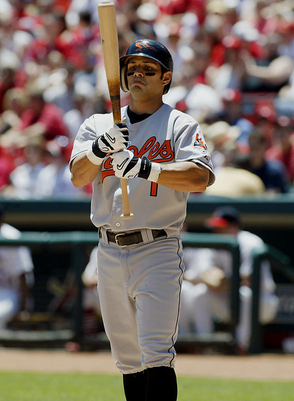 "A two-time All-Star second baseman for the Orioles, Roberts said he used steroids once. ""In 2003, when I took one shot of steroids, I immediately realized that this was not what I stood for or anything that I wanted to continue doing. I never used steroids, human growth hormone or any other performance enhancing drugs prior to or since that single incident."""