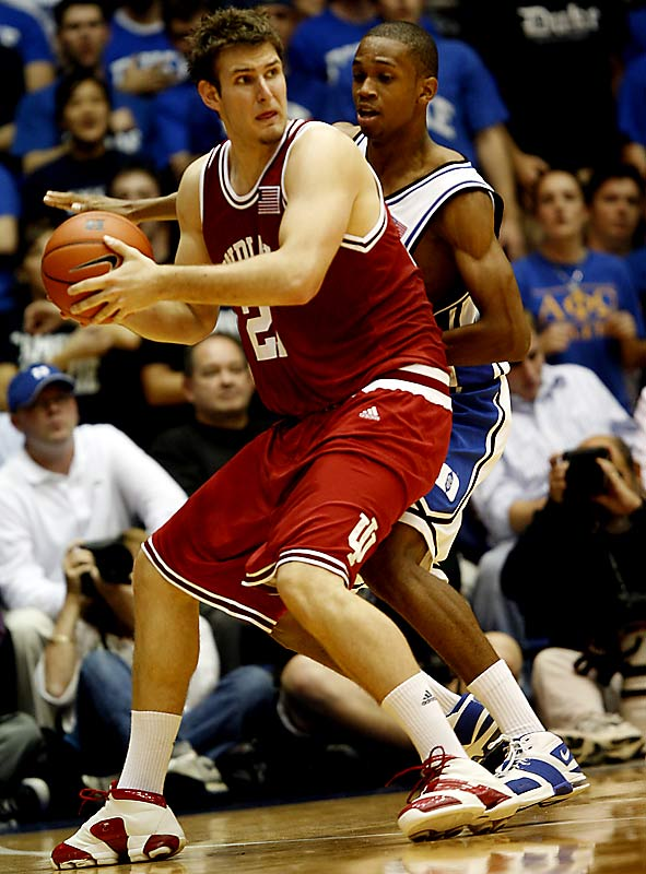 As recruiting gets tougher every year, coaches are always looking for the next big thing.  Thanks to forebearers like Luc Longley and Andrew Bogut, the Australian recruiting pipeline is stirring things up in college hoops.  Here's SI's guide to the Aussie invasion, leading off with Allen, who averaged 2.2 ppg in his first two years at Indiana, Allen transferred to St. Mary's, where he has to redshirt a year according to NCAA rules.