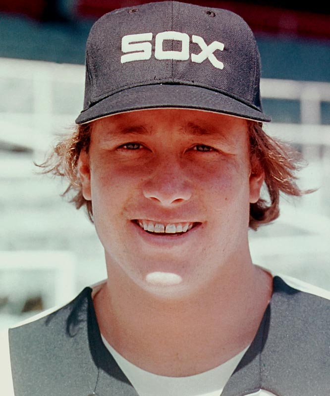 Gossage debuted in the majors in 1972 at age 20. He saved three games in his first three seasons before notching 26 saves in 1975. The next year he was made a starter and, though he made the All-Star team, struggled to a 9-17 record before being traded to the Pittsburgh Pirates in the offseason.