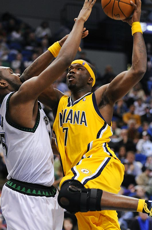 "Odd that O'Neal would potentially hurt his trade value by raising the possibility that he may rest his sore knee the remainder of the season. After all, the 11-year veteran has been hinting in the media for the last two seasons about how he would welcome a trade out of Indiana, a stance that likely hasn't softened given new Pacers coach Jim O'Brien's fast-paced attack. ""He needs to be in a more regimented, half-court offense,"" a scout said."