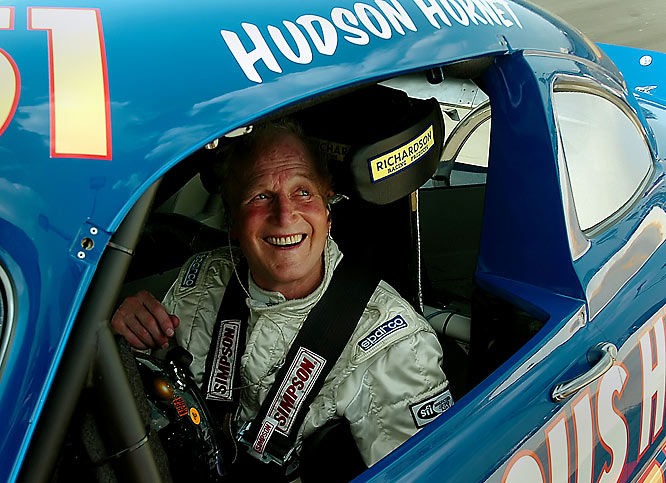 Paul Newman ran his first race in 1979 at the 24 hours of Le Mans and continued to race periodically for the next 25 years. He currently is a partner in Newman/Haas/Lanigan Racing.