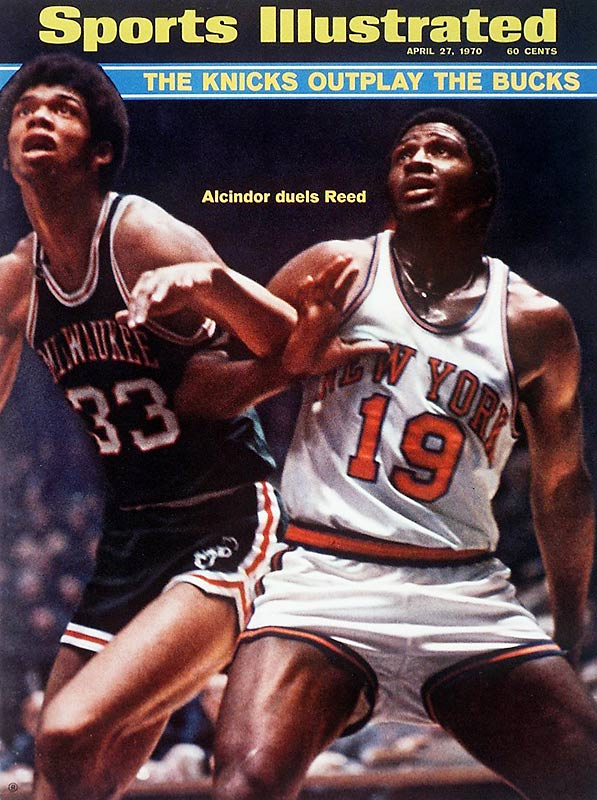 The Knicks were loaded with Willis Reed, Walt Frazier, Dick Barnett, Dave DeBusschere, Bill Bradley and Cazzie Russell. That group, coached by Red Holzman, delivered New York its first NBA championship.