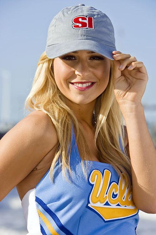 Cheerleader Of The Week  Sicom-2777