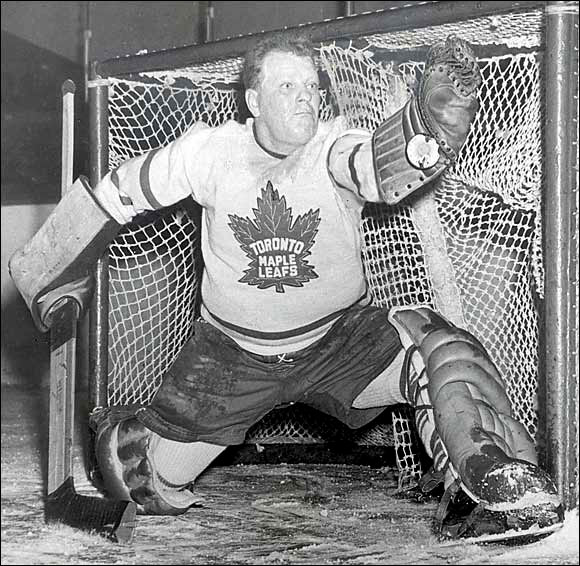 Before the 2004 Yankees, there were the 1941-42 Maple Leafs. Detroit was up three games to none in the Stanley Cup finals, on the brink of sending Toronto home. But led by fourth-liner Don Metz and goalie Turk Broda, Toronto completed arguably the greatest comeback in sports history, winning Lord Stanley's Cup by taking the final four games