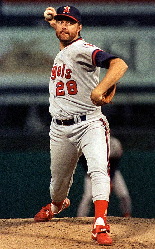 Armed with one of the best curveballs ever, Blyleven joined the club in 1986 while with the Minnesota Twins. A true workhorse, Blyleven topped the 200 innings mark 17 times en route to finishing fifth all-time with 3,701 strikeouts. He he is the only member of the 3,000 club eligible for, but not in the Hall of Fame.