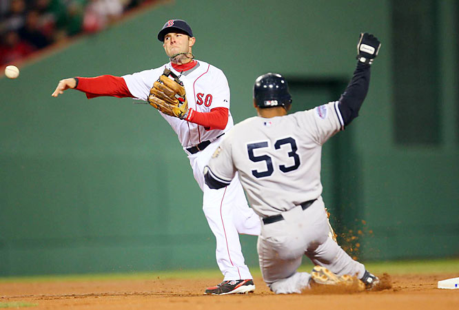 The AL East rivals Boston Red Sox and New York Yankees squared off for the first time this season, with Boston winning two of three in Fenway Park.