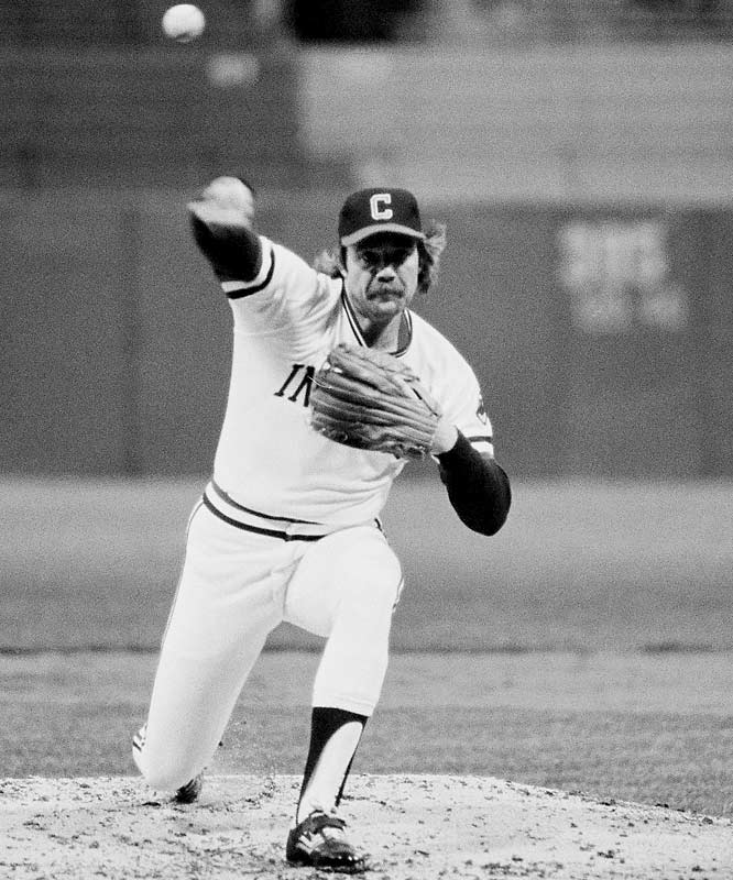 With a losing career record, Barker was an otherwise forgettable pitcher, except for what he achieved in May 1981, when he pitched just the tenth perfect game ever. ''I run into people almost every day who want to talk about it,'' he said in 2006. ''Everyone says, 'You're probably tired of talking about it.' I say, 'No, it's something to be proud of.' It's a special thing.''