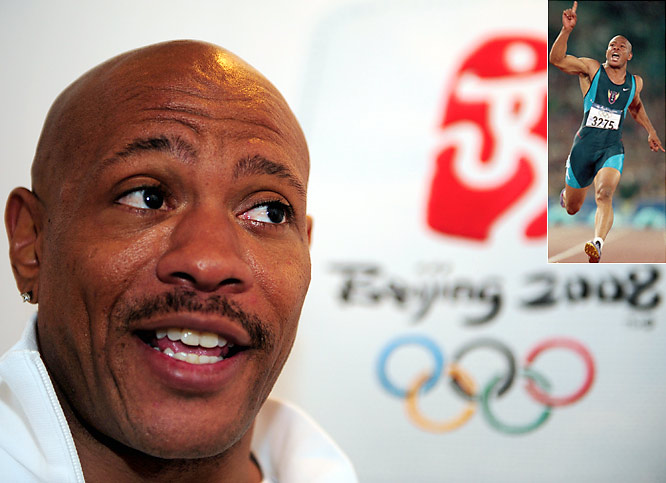 After a career in which he blew past the competition, two-time Olympic gold medalist decided to hang up his running shoes. The world-class sprinter and former 100 meter world record-holder cited nagging injuries.