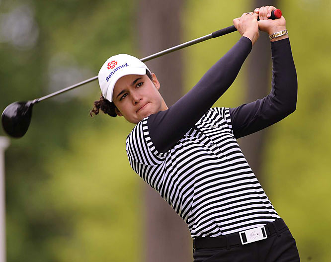 Lorena Ochea cemented her status as the best woman in golf when she won her fifth tournament in six outings this season. She became the fastest player on the LPGA tour to reach $12 million in winnings.