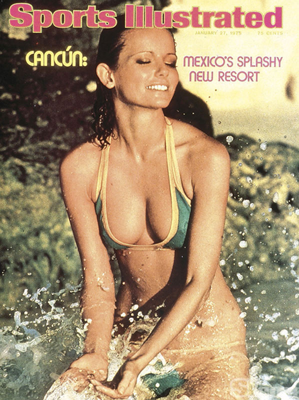 7fbbde40ac The Best 1970s Swimsuits | SI.com