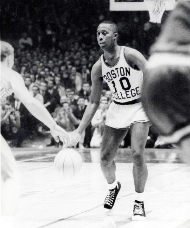 Named the school's only first team All-America in 1965, Austin remains BC's career leader in scoring average (27.1), points scored in a single game (49), and most games with more than 30 points (18). He led the Eagles to two NIT appearances during three years under head coach Bob Cousy.