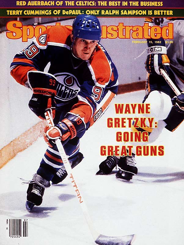 Wayne Gretzky's single-season scoring record of 92 goals ('81-82) might be unassailable. Capitals left wing Alexander Ovechkin led all NHL players this season with 65 goals.