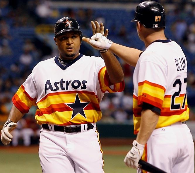 low priced b97a3 e68ca MLB Throwback Uniforms | SI.com