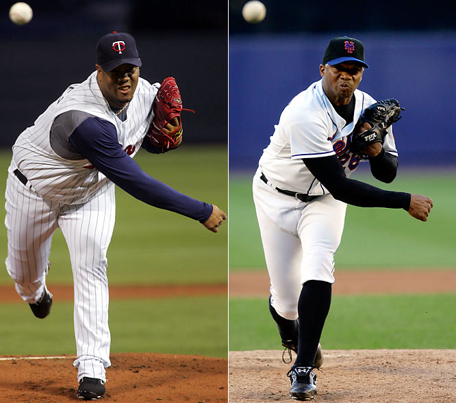 In 1997, Livan helped lead the Marlins to the franchise's first World Series title as a rookie pitcher. A year later, half-brother Orlando dominated the American League during his rookie season with a 12-4 record and 3.13 ERA, firing seven shutout innings in Game 2 of the World Series against San Diego.
