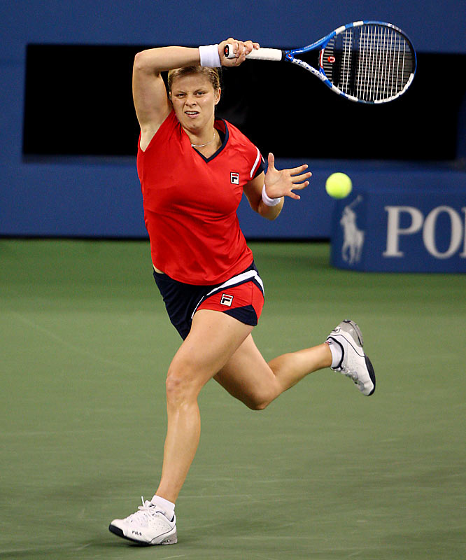 "In the 2 1/2 years that  Clijsters was away from the game, she got married, had a daughter and cared for her father, who eventually died of cancer, so as she said, ""I didn't have a chance to miss"" tennis. She returned in the spring of 2009 and was one of the best storylines at the U.S. Open, where she defeated both Williams sisters en route to winning her second Open."