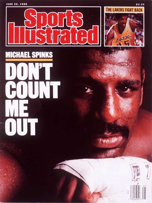 Sparky Lyle (1944)   Michael Spinks (1956)  Dave Steib (1957)  Alvin Robertson (1962)  Tim Brown (1966)  Sean Vanhorse (1968)  Sergei Zubov (1970) Keyshawn Johnson (1972)  Mike Sweeney (1973)  Steven Jackson (1983)