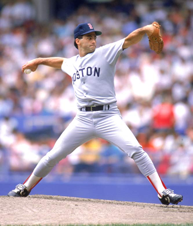 The Orioles trade pitcher Mike Boddicker to the Red Sox in return for Brady Anderson and Curt Schilling. Boddicker will have two successful years with Boston while Anderson will become a productive leadoff man for Baltimore and Schilling will become one of the most dominant pitchers of his era.