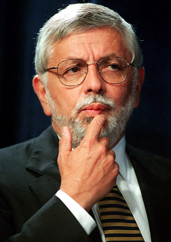 Before the 2011 lockout, the NBA had gone 13 years without a work stoppage. The last stalemate spanned 191 days and one David Stern beard. The league and the players' union finally reached an agreement on a new collective bargaining agreement in January 1999, two months after the normal start of the regular season. Here is a look back at some of the memorable (and dubious) moments before, during and after the standoff.