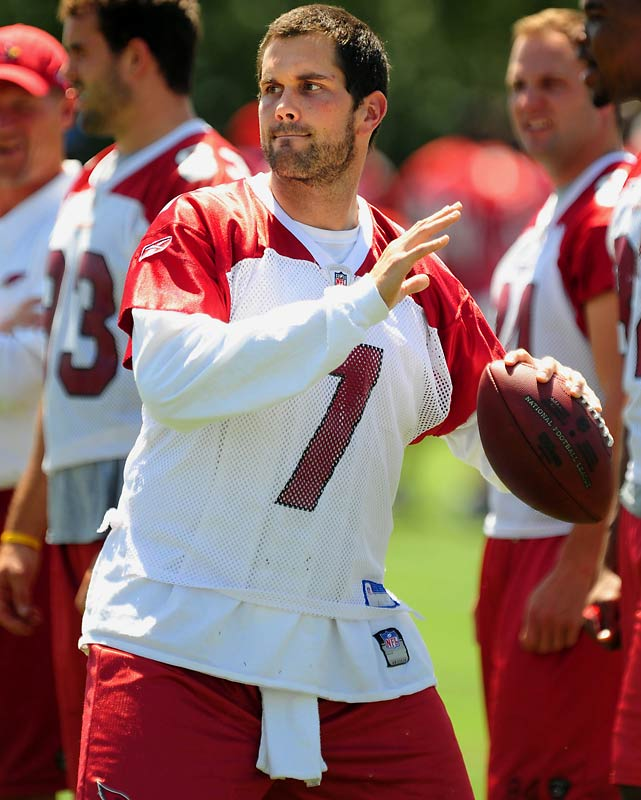 Where: Northern Arizona University; Flagstaff, Ariz. <br><br>Opens: July 25<br><br>Storyline: Matt Leinart needs to show his teammates and coaches he can be an NFL quarterback, not just a party boy.