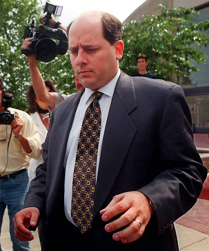 As if the 1995-96 season wasn't bad enough, owner John Pickett attempted to sell the team to John Spano, who was later revealed to be a con man. Spano's final payment of $17 million bounced and he wound up being sentenced to 71 months in jail for fraud.