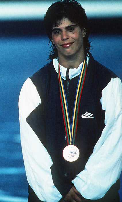 Arad became the first Israeli to win an Olympic medal, putting the sport of judo on the map in her country when she finished second in Barcelona, dedicating her victory to the victims of the 1972 Munich Massacre.