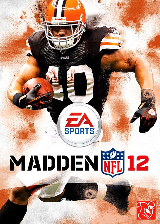 The release was delayed by two weeks due to the NFL lockout.