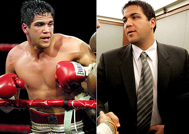 Mesi was 36-0 when the Nevada Athletic Commission suspended him because of injuries he suffered against Vassiliy Jirov. In 2008, Mesi lost his bid for a seat in the New York State Senate when he was defeated by Republican Michael Ranzenhofer.