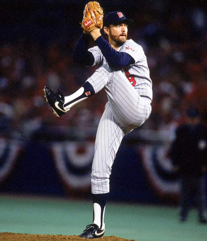 Twins' hurler Bert Blyleven becomes the tenth major leaguer to record 3,000 strikeouts as he two-hits the A's, 10-1.