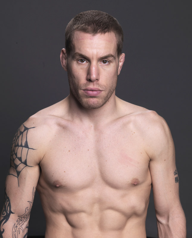 Age: 28<br>MMA Record: 3-1-0<br>Trains With:  Lloyd Irvin Team<br>Location: Camp Springs, Md.