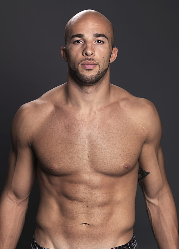 Age: 27<br>MMA Record: 5-1-0<br>Trains With: Eastern Brazilian Jiu-Jitsu<br>Location:  Boulder, Colo.