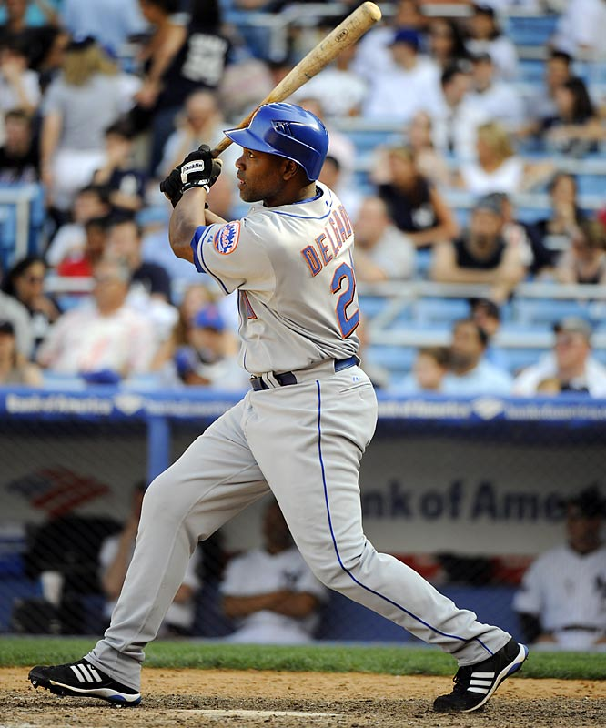 An MVP charge from the Mets' first baseman (.309, 24 homers, 66 RBIs since a nine-RBI game in late June) has put the New Yorkers in position to sneak into the postseason. If that bullpen can just hold a lead.