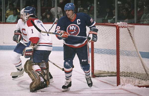 Due to a chronic bad back, New York Islander Mike Bossy retires. The Montreal native finished his career with 573 goals and 553 assists.