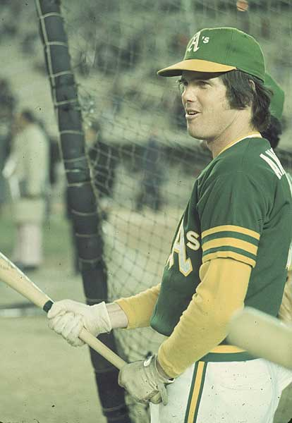 Former Oakland 2B Mike Andrews files a $2.5 million lawsuit against Charlie Finley over his treatment during the 1973 World Series.