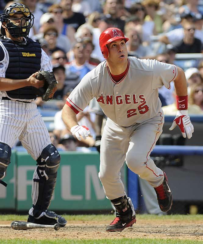 Tex's Stock. Mark Teixeira is a power-hitting, Gold Glove-winning first baseman who has succeeded in both leagues. Will he stay with the Angels or sign elsewhere?